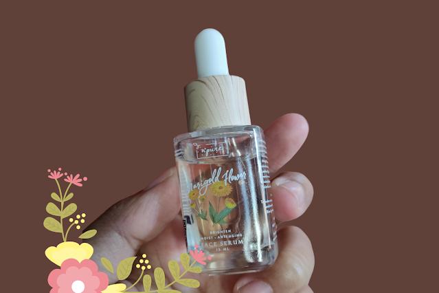 marigold serum