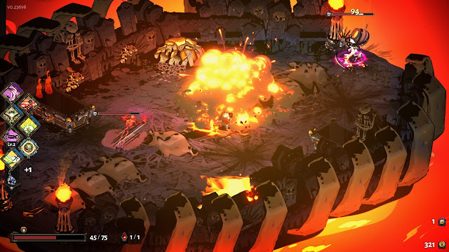 Hades Battle out of Hell PC Descargar