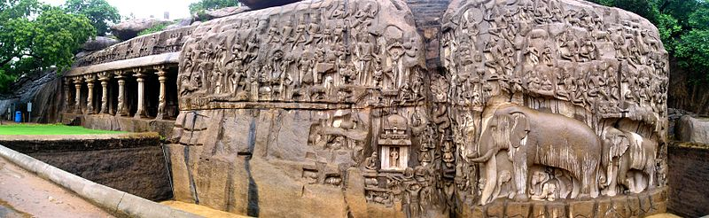 Image result for பல்லவ கடிகாரம்
