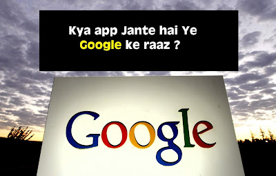 facts of google