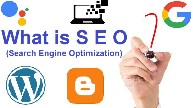 What is SEO and How to do Search Engines Optimization