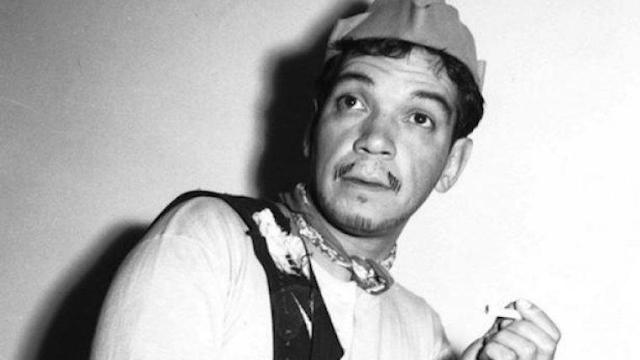 """Hace 25 años murió Cantinflas, considerado por Chaplin """"el mejor cómico del mundo"""""""