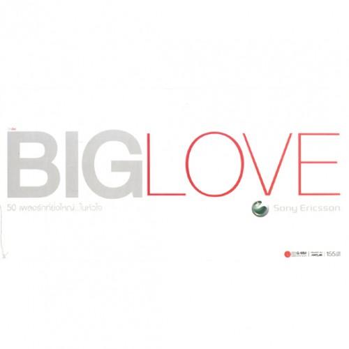 Download [Mp3] 50 เพลงรักที่ยิ่งใหญ่…ในหัวใจ บนอัลบั้ม GMM – BIGLOVE @320Kbps 4shared By Pleng-mun.com