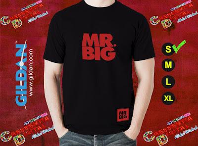 Kaos Mr.Big