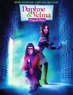 Daphne y Velma (2018)