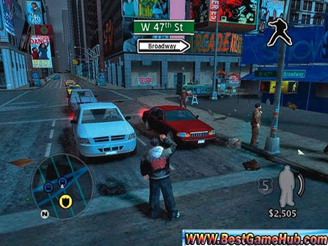 True Crime New York City 100% Working Games Free Download