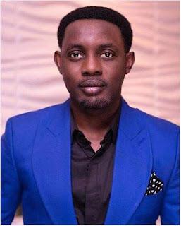 AY a Nigerian comedian