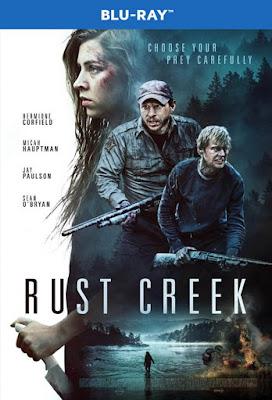 Rust Creek 2018 BD25 Sub