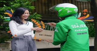Cara mendaftar Bisnis Kuliner Dengan Go-Food