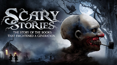 Scary Stories Documentary releasing on dvd this July