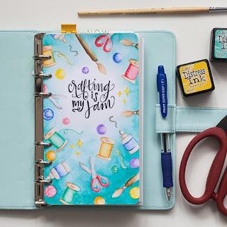 Planner Addict Project с Anna Kossakovskaya