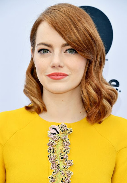 Emma Stone – The Hollywood Reporter's Annual Women in Entertainment Breakfast