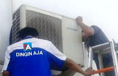 peluang usaha jasa servis AC