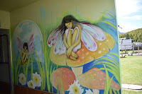 Tasmazia Murals | Street Art Tasmania