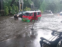 Banjir di Purwakarta, Salah Siapa?
