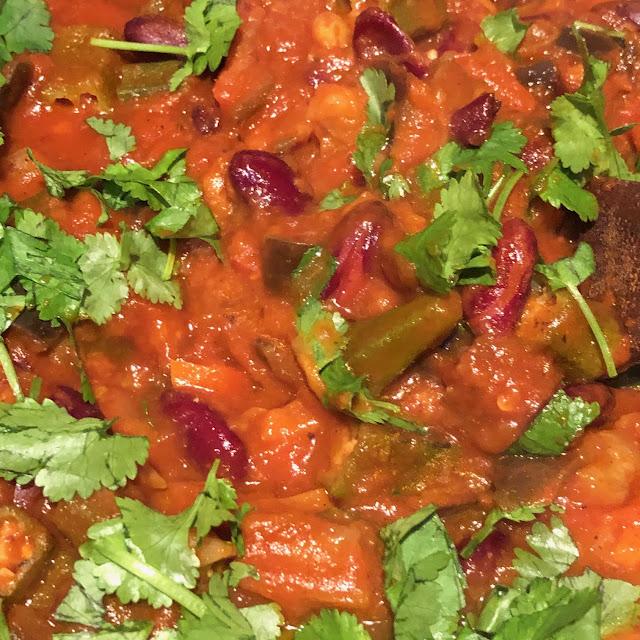 Chez Maximka, vegetarian recipes, aubergine recipes