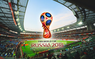 2018 FIFA World Cup (Russia)