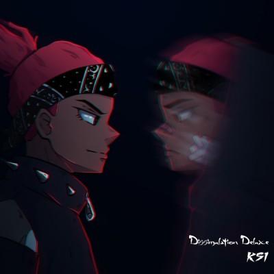 KSI - Dissimulation (Deluxe) (2020) - Album Download, Itunes Cover, Official Cover, Album CD Cover Art, Tracklist, 320KBPS, Zip album