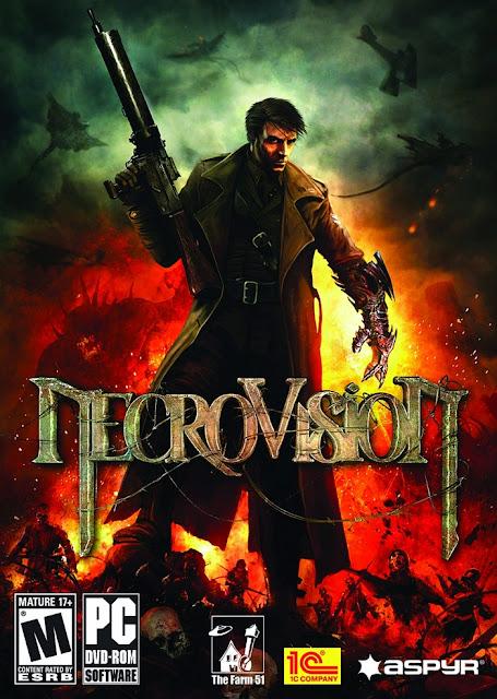 NecroVision (download game pc)