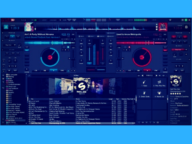 Virtual dj update | Virtual DJ 2019 Free Download Latest Version