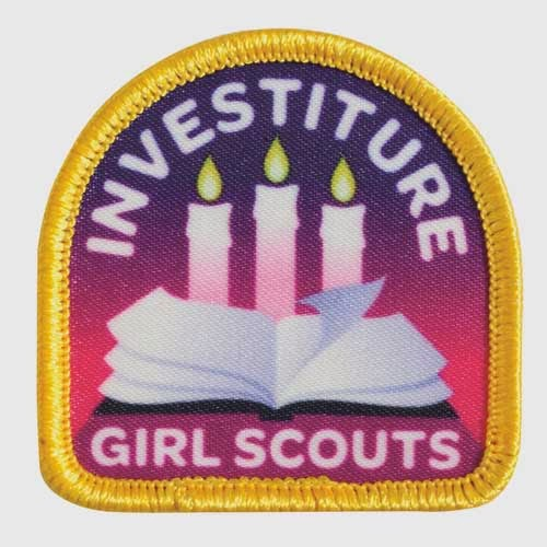 Prayer for a successful scouting Investiture