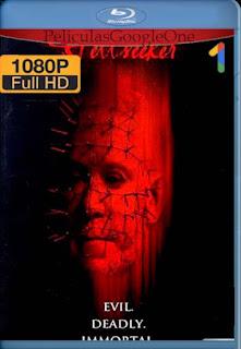 Hellraiser 6: Hellseeker [1080p BRrip] [Latino-Inglés] [LaPipiotaHD]