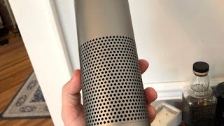 The Amazon Echo Plus Review