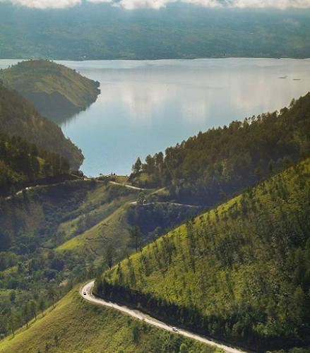 Berikut Beberapa Objek Wisata Sumut Yang Buka | Wonderful Danau Toba