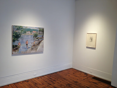 Arcadia Redux at Paul Petro Contemporary Art, installation view ,2018