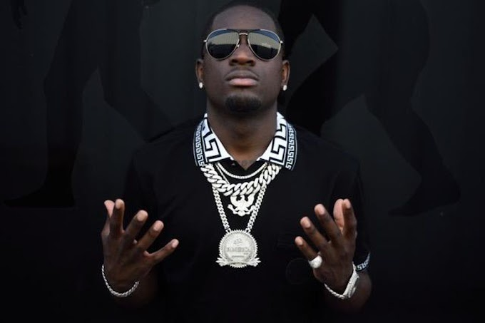 Ralo Granted $250K Bond In Federal Drug Case