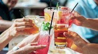 13 mai: Ziua Mondială a Cocktail-ului