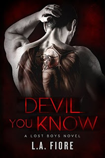 Devil You Know by LA Fiore