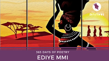 Ediye Series (I): Ediye Mmi | Stefn Sylvester Anyatonwu