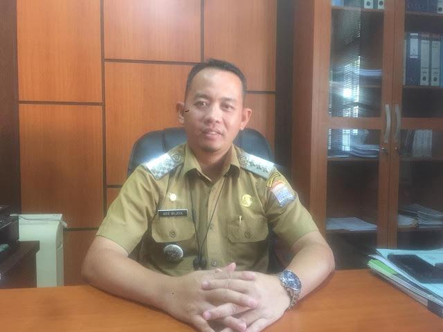 Arie Wijaya Himbau Masyarakat Jaga Ruang Terbuka Hijau