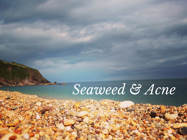Seaweed & Acne