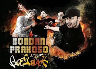 yasudahlah bondan & fade 2 black chord kunci gitar lirik lagu