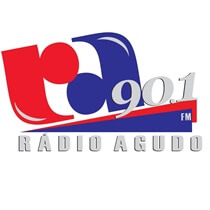 Ouvir agora Rádio Agudo FM  90,1 - Agudo / RS