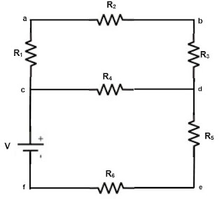 What is Electric Circuit, Terms related to Electric Circuit