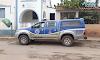 Homem é preso por descumprir medida protetiva e ameaçar ex-companheira em Ibicoara