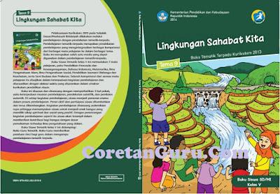 Buku Kelas 5 Kurikulum 2013 Revisi 2017 Semester 2 Lengkap Buku Guru Buku Siswa
