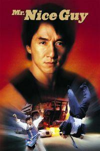 Mr. Nice Guy (Yat goh ho yan) (1997)
