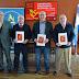 Castillo destaca la positiva repercusión económica para Talavera que supone la celebración del 52 Campeonato Ornitológico de España FOCDE