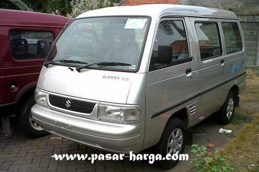 Harga Jual Suzuki Carry Futura Bekas | pasar-harga.com™