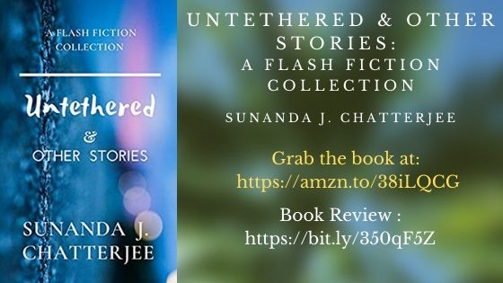 Book: Untethered by Sunanda J. Chatterjee