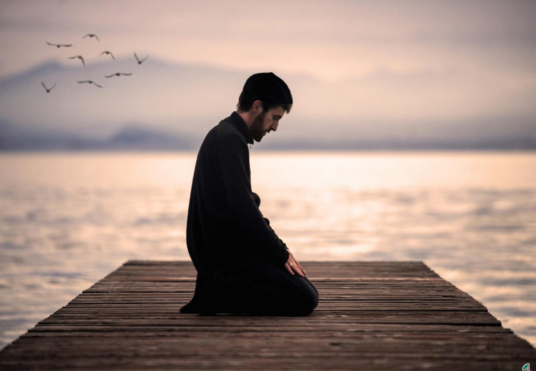 cara dan doa shalat istikharah
