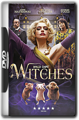 The Witches [2020] [DVDR] [Latino]
