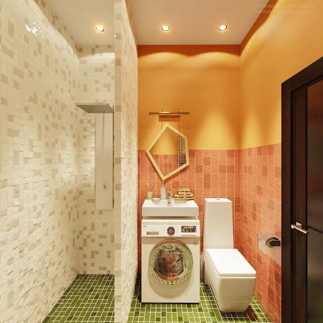 Bathroom Tiles Design And Price