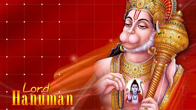 Lord Hanuman  Wallpaper For Your Computer
