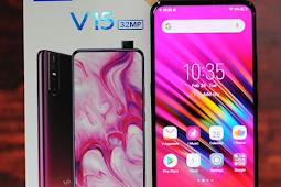 Vivo V15 Review: More Than Just a 32MP Pop-Up Camera