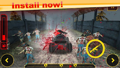 Drive Die Repeat - Zombie Game v1.0.3 Mod Apk-Screenshot-3